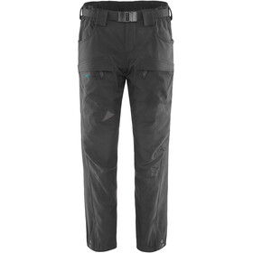 Klättermusen W's Gere 2.0 Pants Short Black